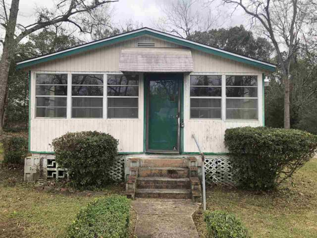 424 9th St. S, Quincy, FL 32351 (MLS #302412) :: Best Move Home Sales