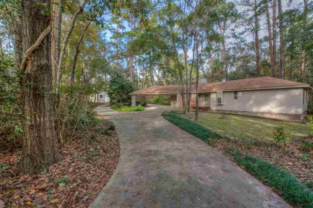 3023 Windy Hill, Tallahassee, FL 32308 (MLS #302414) :: Best Move Home Sales