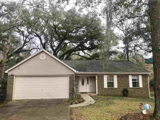2905 Whirl A Way, Tallahassee, FL 32309 (MLS #302444) :: Best Move Home Sales