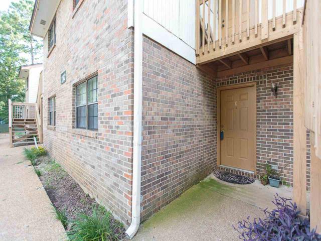 1102 Greentree, Tallahassee, FL 32304 (MLS #302445) :: Best Move Home Sales
