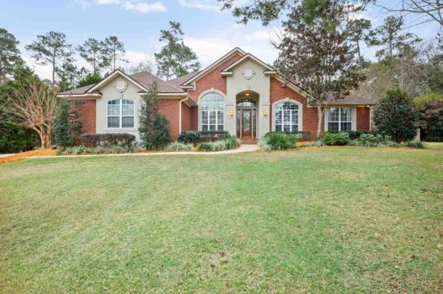 8326 Inverness, Tallahassee, FL 32312 (MLS #302481) :: Best Move Home Sales