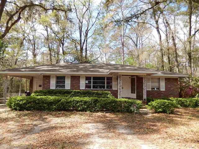222 Cactus Street, Tallahassee, FL 32304 (MLS #302483) :: Best Move Home Sales