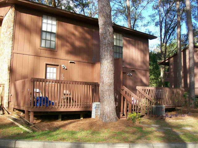 2317-B Green Timbers, Tallahassee, FL 32304 (MLS #302521) :: Best Move Home Sales