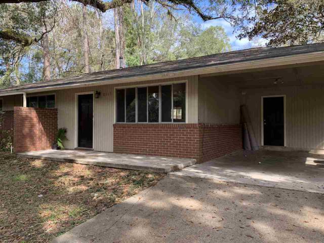2517 Willamette, Tallahassee, FL 32303 (MLS #302526) :: Best Move Home Sales
