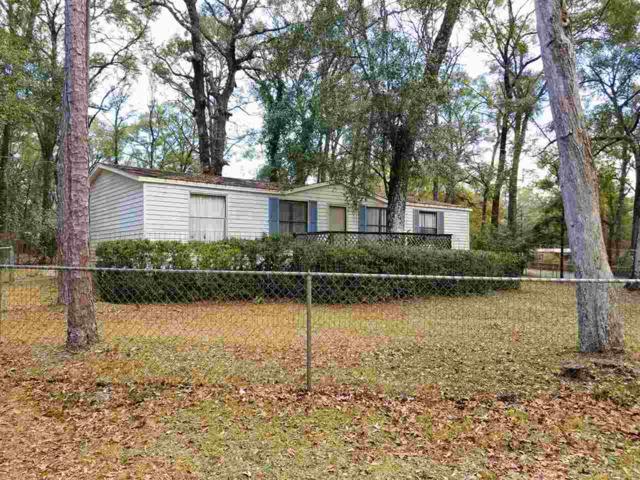 9013 Silver Oak, Tallahassee, FL 32311 (MLS #302562) :: Best Move Home Sales