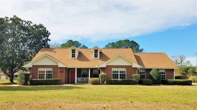 1242 Redfield, Tallahassee, FL 32317 (MLS #302567) :: Best Move Home Sales