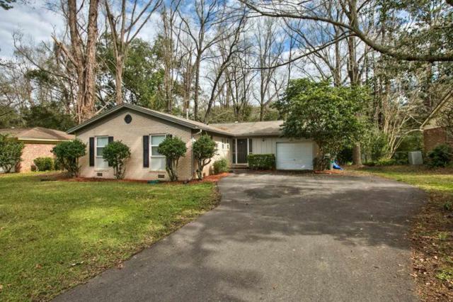 1818 Medart, Tallahassee, FL 32303 (MLS #302574) :: Best Move Home Sales
