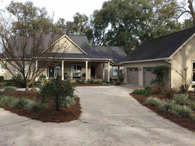 206 Gilcrease, Quincy, FL 32351 (MLS #302614) :: Best Move Home Sales