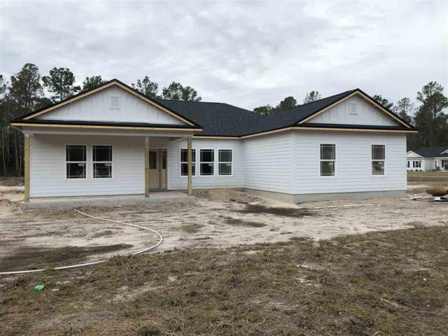 xx Elm Ridge, Crawfordville, FL 32327 (MLS #302630) :: Best Move Home Sales