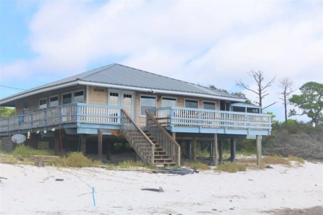1008 Allan, Alligator Point, FL 32346 (MLS #302633) :: Best Move Home Sales