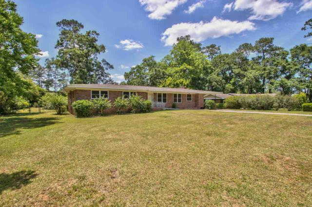 1106 Richardson, Tallahassee, FL 32301 (MLS #302635) :: Best Move Home Sales