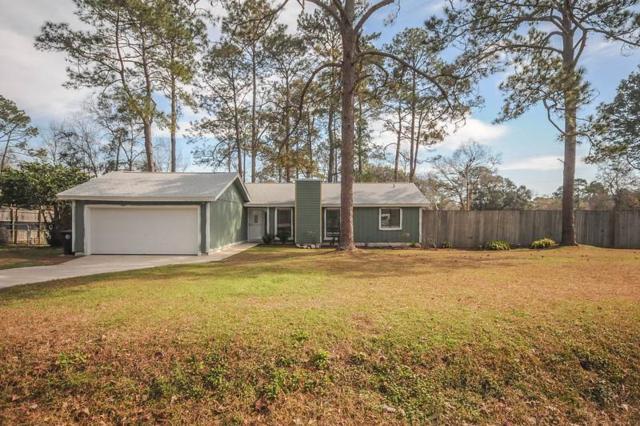 6631 Kingman, Tallahassee, FL 32309 (MLS #302649) :: Best Move Home Sales