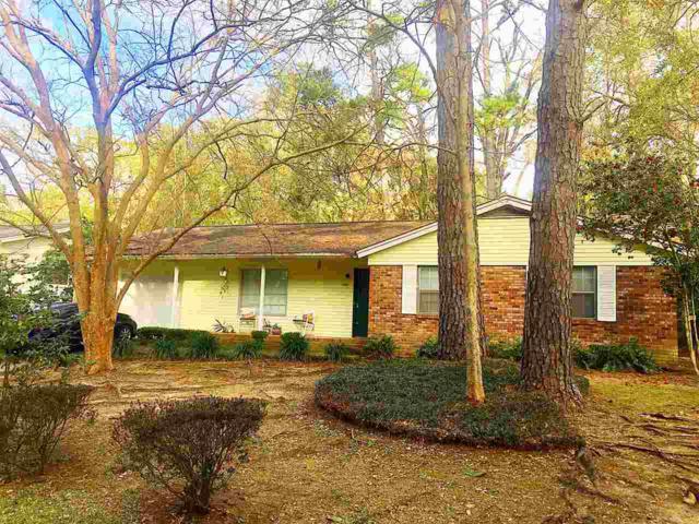 1827 Devra, Tallahassee, FL 32303 (MLS #302693) :: Best Move Home Sales