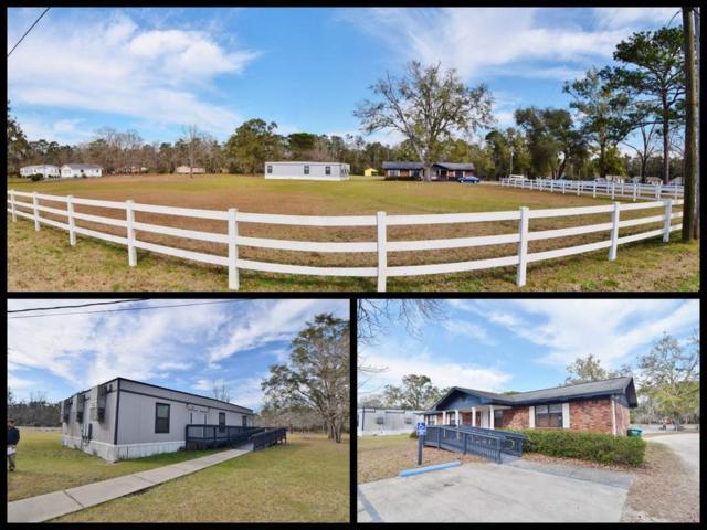 710 Shadeville, Crawfordville, FL 32327 (MLS #302701) :: Best Move Home Sales