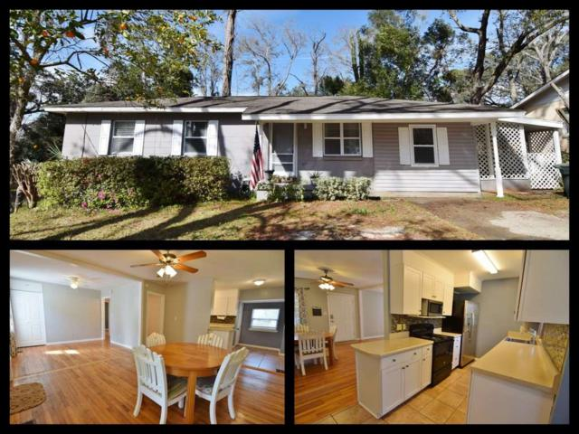 2412 Surrey Street, Tallahassee, FL 32304 (MLS #302719) :: Best Move Home Sales