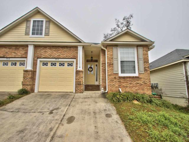 5512 Hampton Woods Way, Tallahassee, FL 32310 (MLS #302722) :: Best Move Home Sales