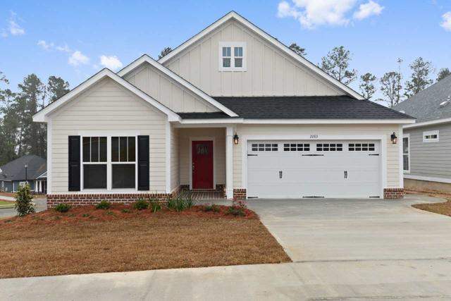 2287 Hunters Moon, Tallahassee, FL 32303 (MLS #302747) :: Best Move Home Sales