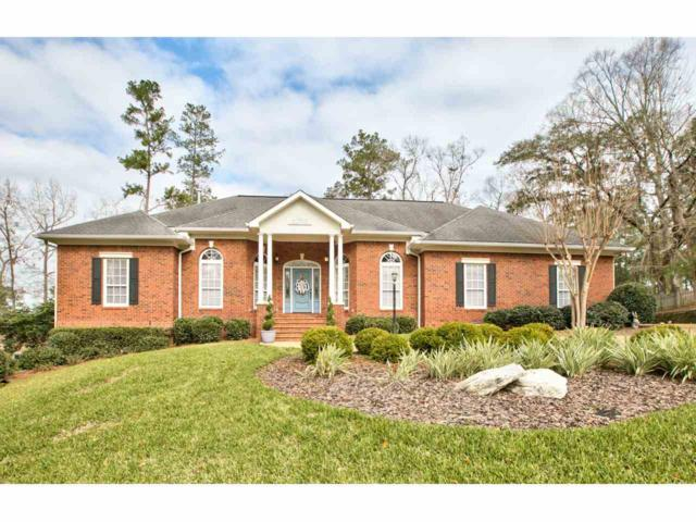 8875 Winged Foot Drive, Tallahassee, FL 32312 (MLS #302751) :: Best Move Home Sales