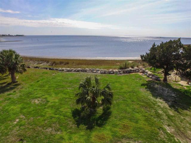 126 Ocean View Dr, Oyster Bay, FL 32327 (MLS #302774) :: Best Move Home Sales