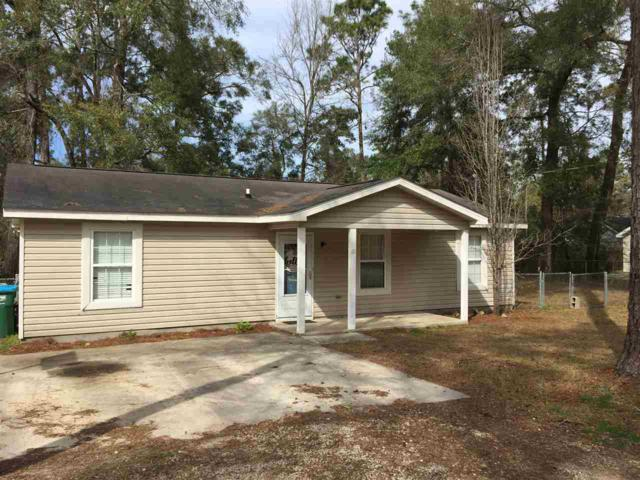 10 Arapaho, Crawfordville, FL 32327 (MLS #302781) :: Best Move Home Sales