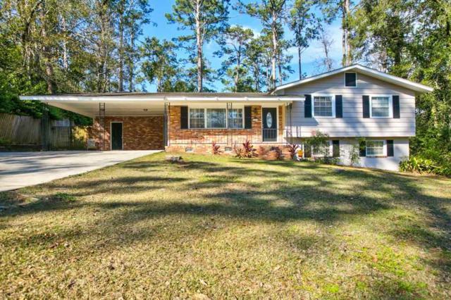 1906 Sherwood, Tallahassee, FL 32303 (MLS #302784) :: Best Move Home Sales