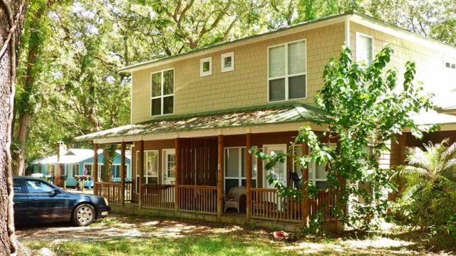 22 Apaco, Apalachicola, FL 32320 (MLS #302822) :: Best Move Home Sales