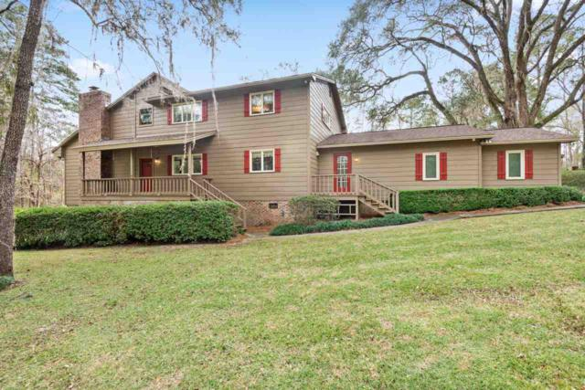 507 Carr, Tallahassee, FL 32312 (MLS #302829) :: Best Move Home Sales