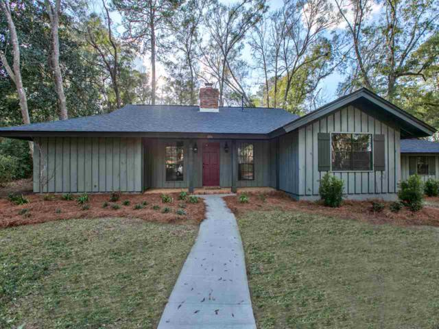 4816 Heathe, Tallahassee, FL 32309 (MLS #302863) :: Best Move Home Sales
