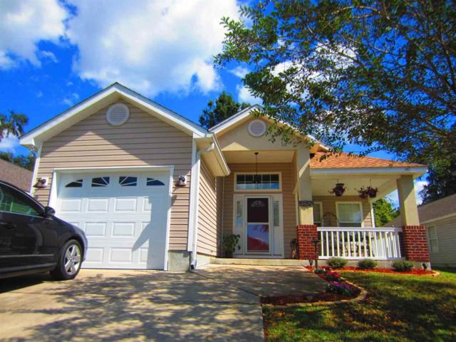 3439 Barnstaple Drive, Tallahassee, FL 32317 (MLS #302864) :: Best Move Home Sales