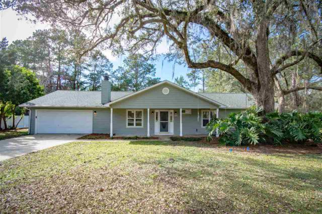 4353 Rabbit Pond, Tallahassee, FL 32308 (MLS #302865) :: Best Move Home Sales
