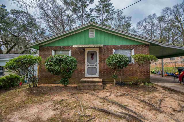 1422 Calloway, Tallahassee, FL 32304 (MLS #302868) :: Best Move Home Sales