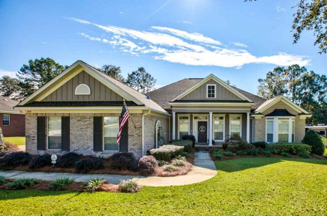 7095 Atascadero, Tallahassee, FL 32317 (MLS #302870) :: Best Move Home Sales