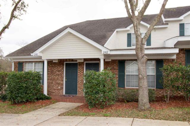 2738 W Tharpe, Tallahassee, FL 32303 (MLS #302880) :: Best Move Home Sales
