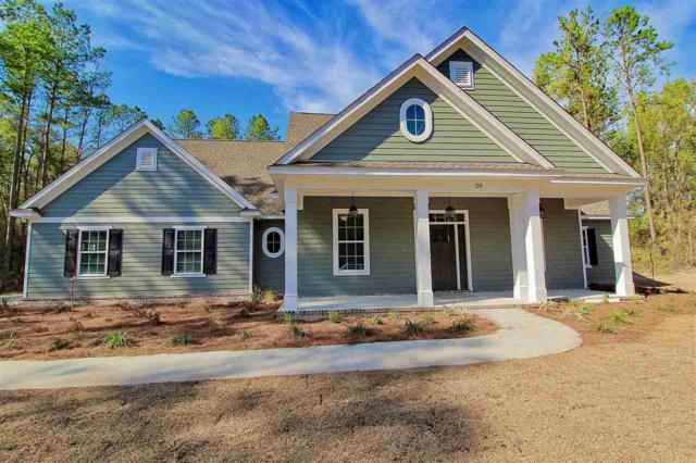 49 Daffodil, Crawfordville, FL 32327 (MLS #302897) :: Best Move Home Sales