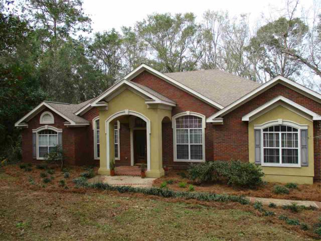 7008 Upland Glade St, Tallahassee, FL 32312 (MLS #302925) :: Best Move Home Sales