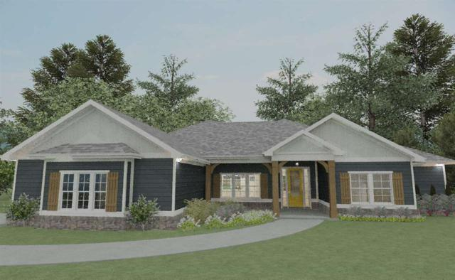 3352 Mariana Oaks Dr, Tallahassee, FL 32311 (MLS #302951) :: Best Move Home Sales