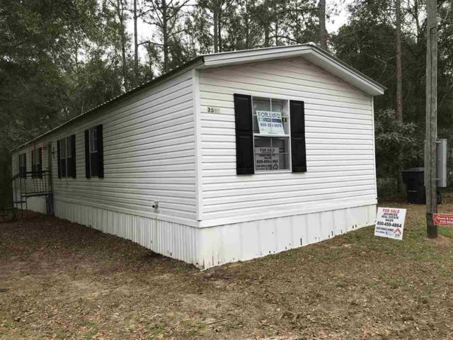 3586 Sundown, Tallahassee, FL 32305 (MLS #302953) :: Best Move Home Sales