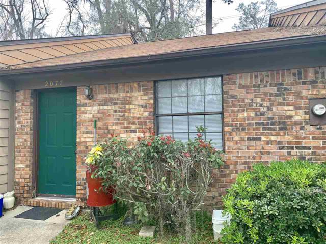 2077 Continental, Tallahassee, FL 32304 (MLS #302954) :: Best Move Home Sales
