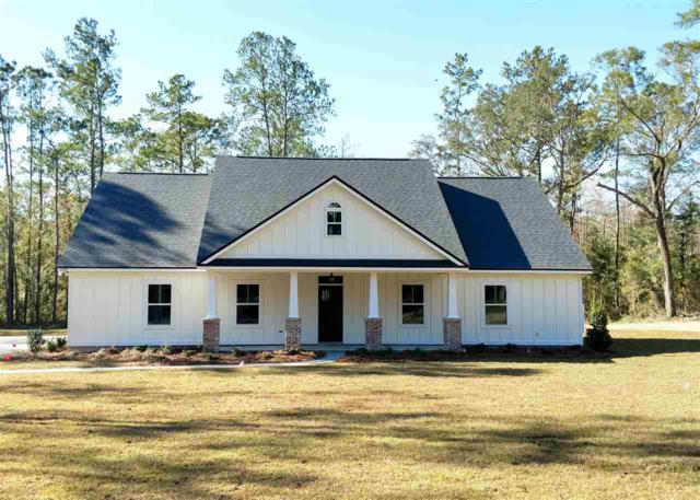 6480 Weeks, Tallahassee, FL 32311 (MLS #302964) :: Best Move Home Sales