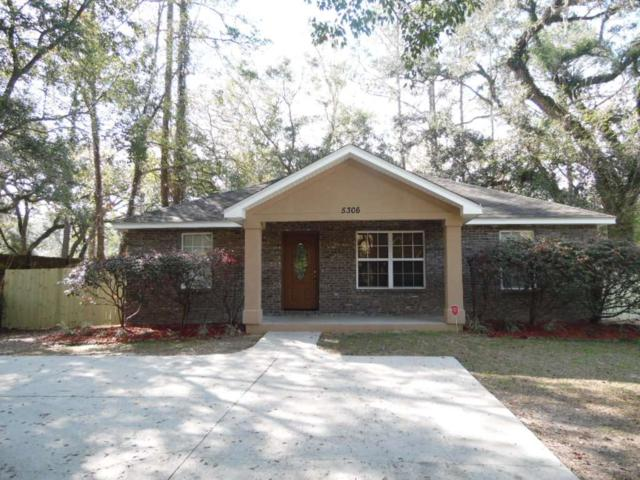 5306 Isabelle, Tallahassee, FL 32305 (MLS #302995) :: Best Move Home Sales