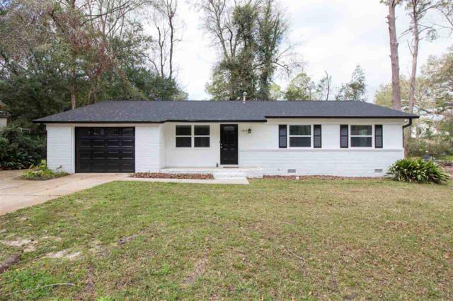1815 Medart, Tallahassee, FL 32303 (MLS #302996) :: Best Move Home Sales