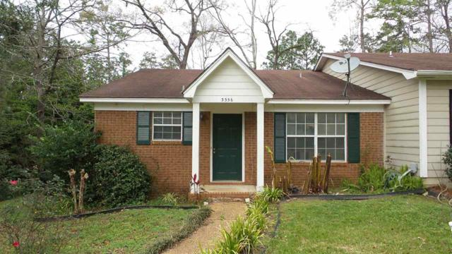 3356 Thomas Butler, Tallahassee, FL 32308 (MLS #302998) :: Best Move Home Sales