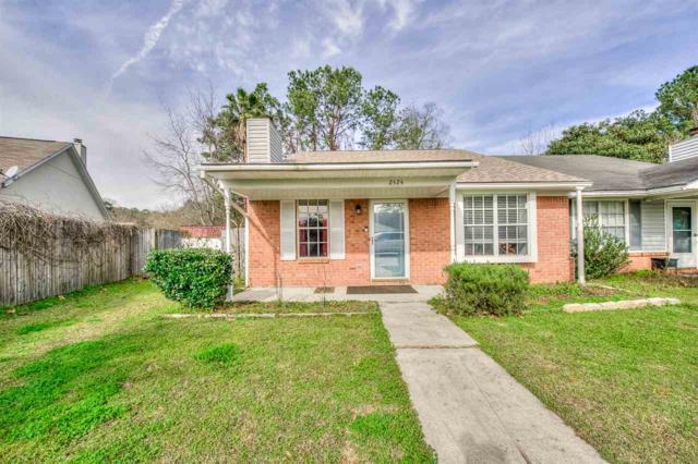2424 Ian, Tallahassee, FL 32303 (MLS #303009) :: Best Move Home Sales