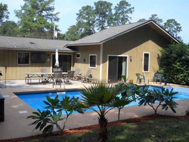 869 Kingsway, Tallahassee, FL 32301 (MLS #303049) :: Best Move Home Sales