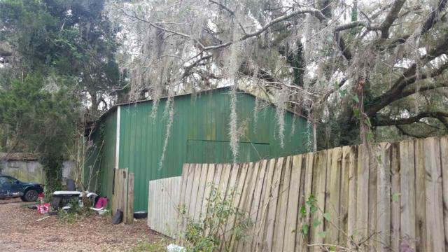 1347 Hampton Springs Avenue, Perry, FL 32348 (MLS #303067) :: Team Goldband