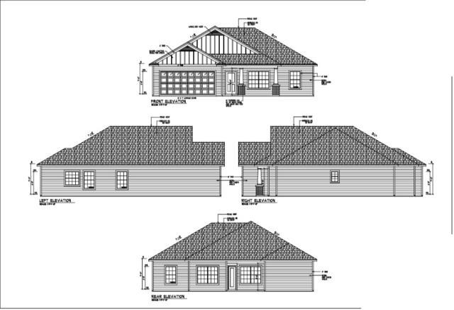 Lot 34 Churchill, Crawfordville, FL 32327 (MLS #303070) :: Best Move Home Sales