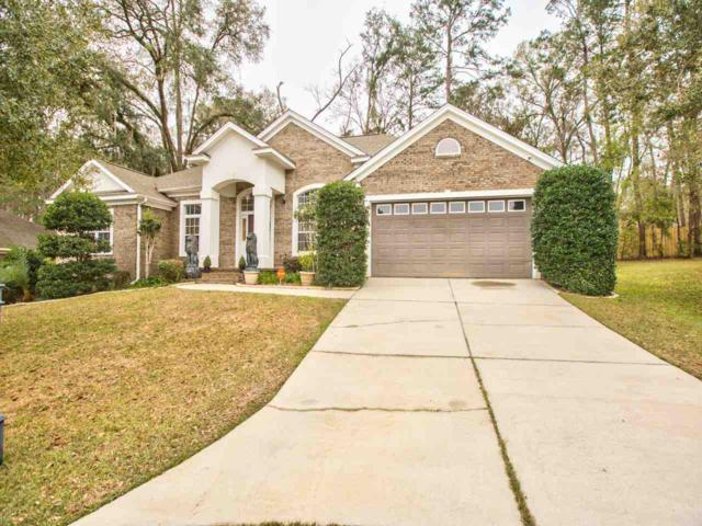 2100 Dewberry, Tallahassee, FL 32312 (MLS #303081) :: Best Move Home Sales
