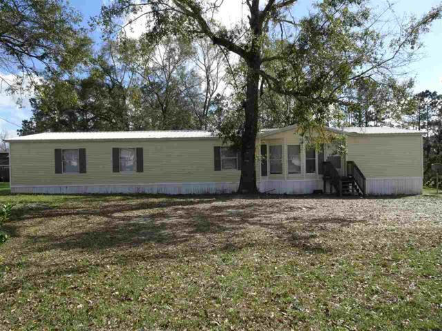 55 Buckskin, Midway, FL 32343 (MLS #303114) :: Best Move Home Sales