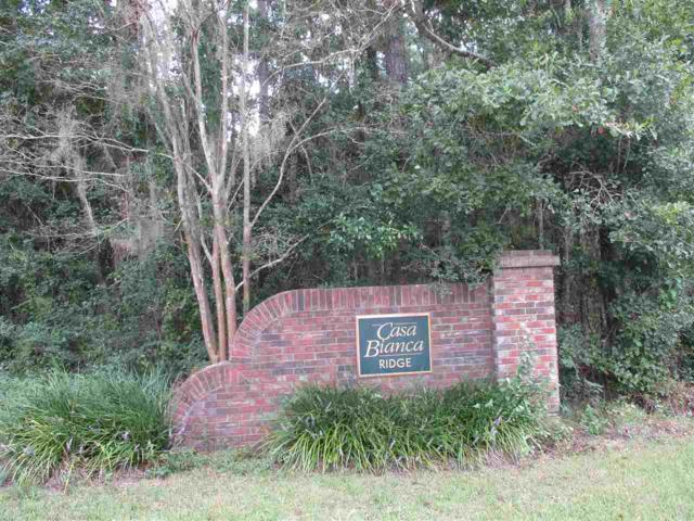 Lot 6 Ridge Road N/A, Monticello, FL 32344 (MLS #303119) :: Danielle Andrews Real Estate