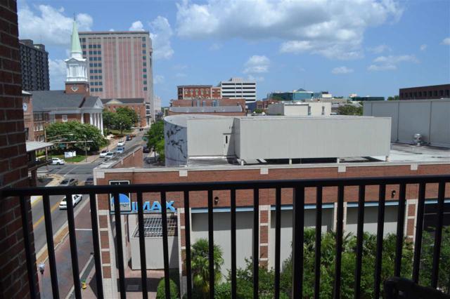 215 W College, Tallahassee, FL 32301 (MLS #303216) :: Best Move Home Sales